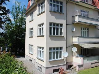 2 bedroom Apartment with Internet Access in Karlovy Vary - Karlovy Vary vacation rentals