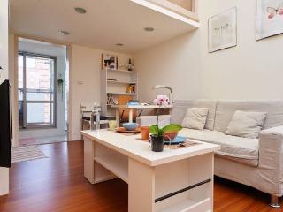"S Studio-""Elegant""(雅致) Simple&Home - Taipei vacation rentals"