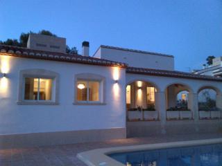 Extra Korting Vakantie Villa Javea - Javea vacation rentals