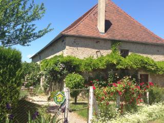 La Grange de Verseilles, gîte rural grand confort - Vichy vacation rentals