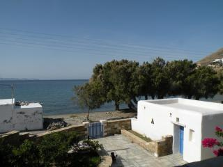 Beautiful house infront of the sea! - Tinos Town vacation rentals