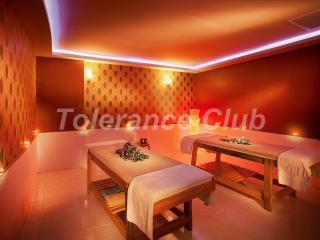 Onkel Residence 1+1 F5 - Antalya vacation rentals