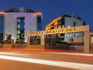 Onkel Residence 2+1 F7 - Antalya vacation rentals