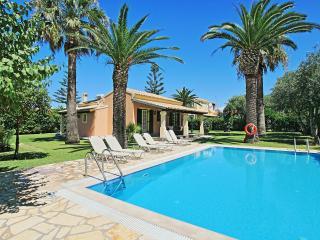 Beach Villa Angelos - Acharavi vacation rentals