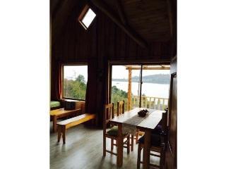 Hermosa cabaña en Frutillar con vista al lago - Frutillar vacation rentals