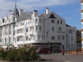 The Turret - a seafront delight! - Bexhill-on-Sea vacation rentals