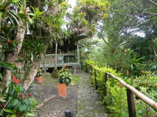 Charming Cottage with Deck and Balcony - Choachi vacation rentals