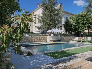 Villa saint Marc, unique view Forcalquier - Forcalquier vacation rentals