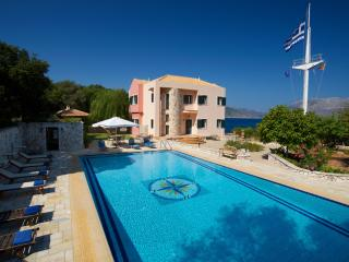 Ionian Queen Villa - Sami vacation rentals