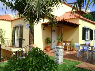 Quinta dos Avós (T2) - Gaula vacation rentals