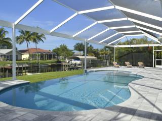 Villa White Breeze - Brand new house - Modern - Cape Coral vacation rentals