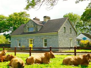 Bayfield House, Newquay, Burren, Ireland - Kinvara vacation rentals