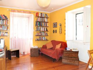 Yellow House – House in the Heart of Lisbon City - Lisbon vacation rentals