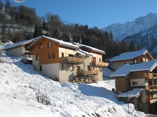 White Stripe Mountain Lodge Chalet Melez - Peisey-Nancroix vacation rentals