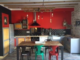 Gîte Chantelauze- Bistroquet 100 m²-Dne St Etienne - Narbonne vacation rentals