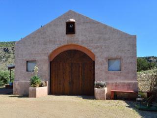 2 BR 3 B APT Historic Winery at Echo Canyon SEDONA - Cornville vacation rentals