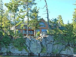 Lake Front Paradise Vacation Home - Alton vacation rentals