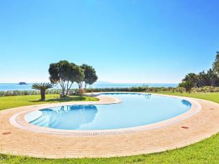 6 BEDROOM VILLA ABOVE AI HELIS AMAZING SEA VIEW - Svoronata vacation rentals