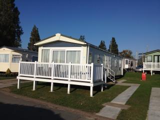 12 Gorse Hill, Rockley Park, Dorset - Poole vacation rentals