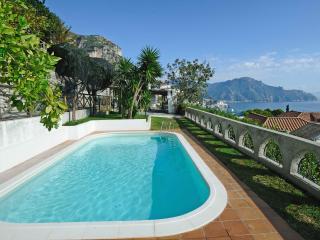 Lemon Villa Villa rental Amalfi Coast, self-catering villa Amalfi, Italian - Amalfi vacation rentals