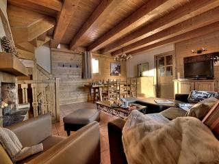 Apartment Pique - Val Thorens vacation rentals