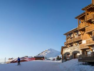 Cozy Belle Plagne Condo rental with Internet Access - Belle Plagne vacation rentals