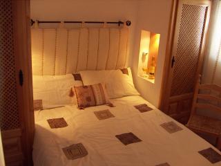 Casa Azul in Moorish Quarter of Alhama de Granada - Alhama de Granada vacation rentals