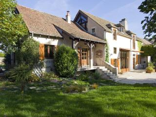 Maison de Charme à Beaune sur la route des vins - Beaune vacation rentals