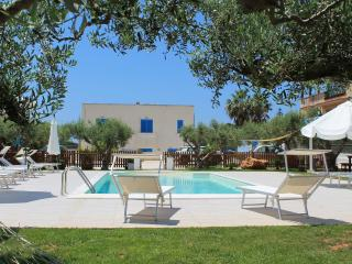 Spacious Bed and Breakfast with Internet Access and A/C - Marsala vacation rentals