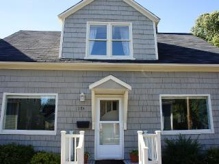 Charming House with Internet Access and Parking - Charlottetown vacation rentals