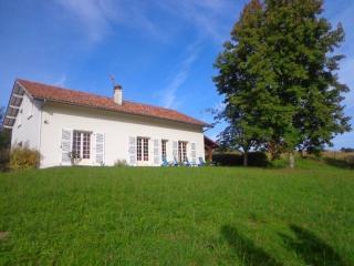 Grande maison à la campagne proche de l'océan - Saint-Martin-de-Hinx vacation rentals