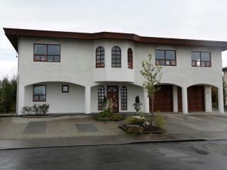 B14 cozy quiet with private parking - Reykjavik vacation rentals