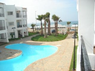 Cozy 2 bedroom Condo in Dar Bouazza - Dar Bouazza vacation rentals
