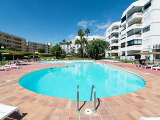 New 1BR Design Apartment near Yumbo, free WIFI - Playa del Ingles vacation rentals