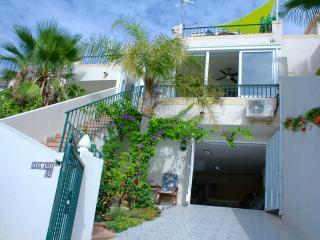 Sun,Sea & Golf 3Terrassen, 2 x Klima, Wifi, 2Bäder - Playas de Orihuela vacation rentals
