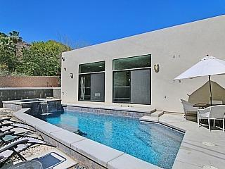 Hillside Heights - Palm Springs vacation rentals