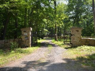 Surrounded By Nature - Guilford vacation rentals
