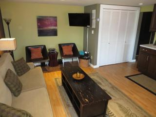 2 master suites & hot tub! Dog OK. Affordable PC! - Pacific City vacation rentals