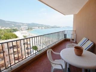 ES 2-8 - Costa d'en Blanes vacation rentals