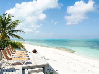 Grace Bay Beach House - Grace Bay vacation rentals