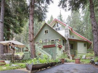 Bette's Yosemite Bed & Breakfast - Bubble Suite - Fish Camp vacation rentals