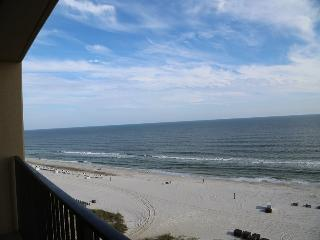 Phoenix V 913 - Gulf Front - Orange Beach vacation rentals