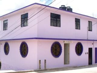 Huge House Spectacular Terrace & View - San Cristobal de las Casas vacation rentals