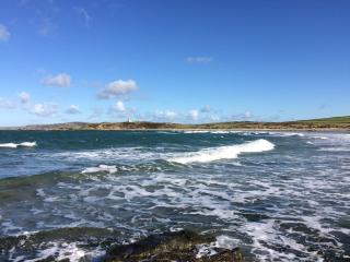 HEN LLETY close to Sandy beach and Church Bay - Llanfaethlu vacation rentals
