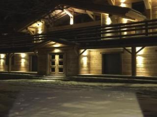 CHALET DE PRESTIGE DESIGN ET C - Isola vacation rentals