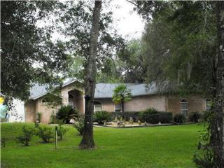 3 Bedroom House, Pet friendly near Daytona Beach - De Leon Springs vacation rentals