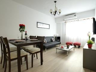 AWESOME LOCATION IN PALERMO SOHO!! NEW  2BDR 5 PAX - Buenos Aires vacation rentals