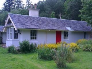 Castle Cottage - Beautiful cottage overlooking the River Aline. - Lochaline vacation rentals