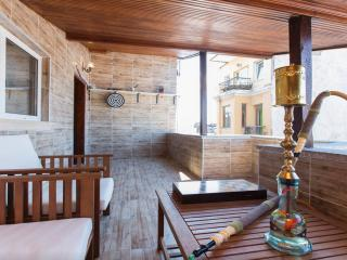 1 Exotic Duplex Apartments with terrace - Istanbul Province vacation rentals