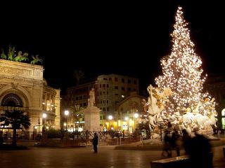 appartamento in centro con 4 posti letto - Palermo vacation rentals